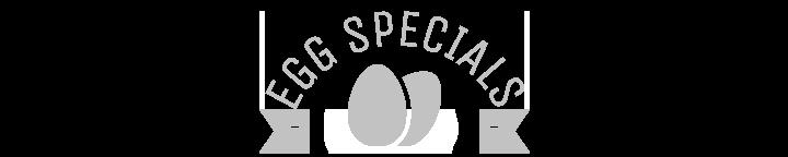 egg specials